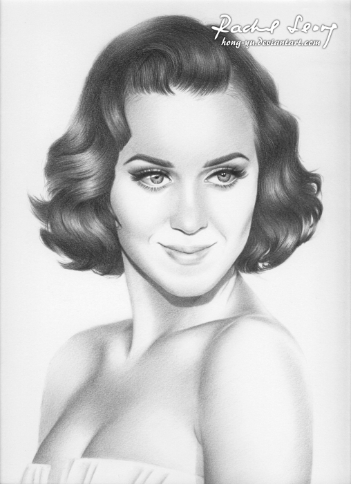 Katy Perry by Red2207